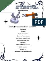 Ulises Reporte Griper y Robot (Autoguardado)