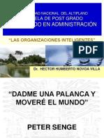 Organizaciones Inteligentes HNV