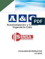 Automatización y Control Ingeniería LTDA Marzo.pdf