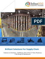 3pl warehouse software  solutions
