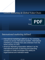 14. Global_marketing & GVC