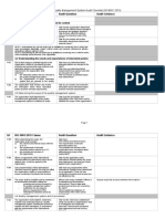 checklist IQA 9001-2015 (1)