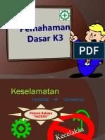 Pengantar K3