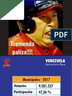 Venezuela Democracia Plena