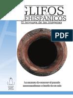 Glifos prehispanicos