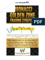 Fibonacci Golden Zone Strategy
