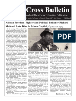 Black Cross Bulletin Vol 1-2