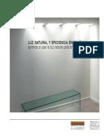 LuzNatural y EficienciaEnergetica