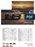 Chevrolet Indonesia Trax My17 Leaflet Premier Campaign 02march