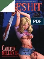 Apeshit - Carlton Mellick III