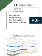 Pressure & Pressure Depth