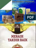 Meraih Takdir Baik _Perpustakaan Ashabul Muslimin Irfan2