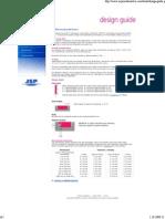Design Guides EPP Expanded Polypropylene
