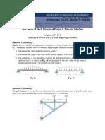 Assignment #1-S2-17-18-MEC4630