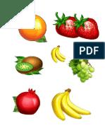 Fruit Es imagenes