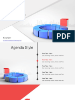 Leadership Business PowerPoint Template
