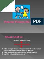 Strategi Penguatan Imunisasi