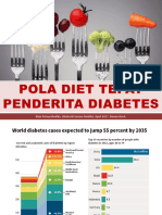 PPT Pola Diet Tepat Penderita DM