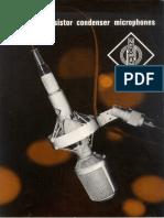 Neumann Vintge Catalogue