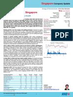 SG China Aviation Oil Company Update 20180320 RHB