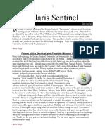 BattleTech - Magazine - Solaris Sentinel 06