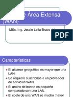 Redes de Area Extensa