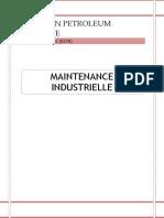Aliiiiiiiii Maintenance Industriel