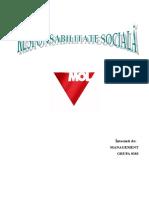 Responsabilitatea Sociala a Firmei MOL