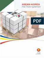 ASEAN-Korea FTA