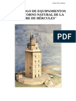 Equipamiento Torre