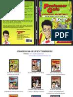 Preschool Advantage Book