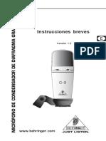 MICRO BEHRINGER C3.pdf