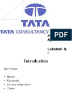 22348062 Tata Consultancy Services