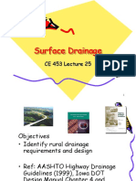 25 Rural Drainage.ppt