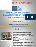 Sbs2013 Microbiology_lecture 2 (Chapter 3 4)
