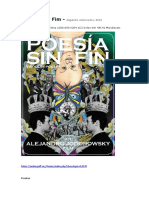 Poesia Sem Fim - Alejandro Jodorowsky, 2016
