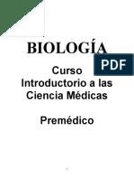 Biología Tomo I