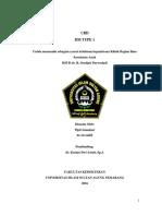 CBD DM  TYPE 1.docx