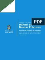 Manual Buenas Practicas - Redes