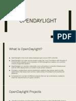 Open Daylight