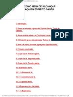 A Fe Como Meio de Alcancar A Graca Do Espirito Santo.pdf