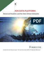 Solix Common Data Platform Advanced Analytics and the Data-Driven Enterprise
