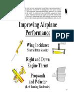 Improve Plane