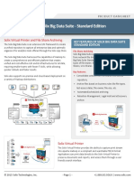 Solix Big Data Suite Standard Edition