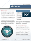 Solix Enterprise Data Lake