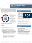 Solix Enterprise Data Management Suite Standard Edition ILM Assessment