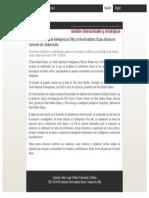 Soros comprando voluntades - El Centro Nacional de Inteligencia (CNI) y El Real Instituto Elcano Firman Un Convenio de Colaboración - Elcano
