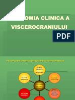 Anatomia Clinica a Viscerocraniului