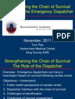 11 11 Dispatch CPR