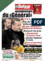 LE BUTEUR PDF du 15/09/2010